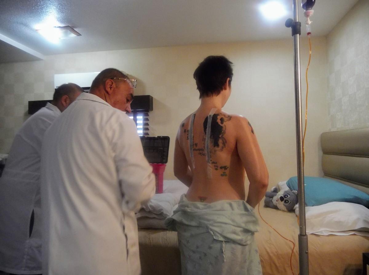 (19-02-08) Vaccines & StemCells